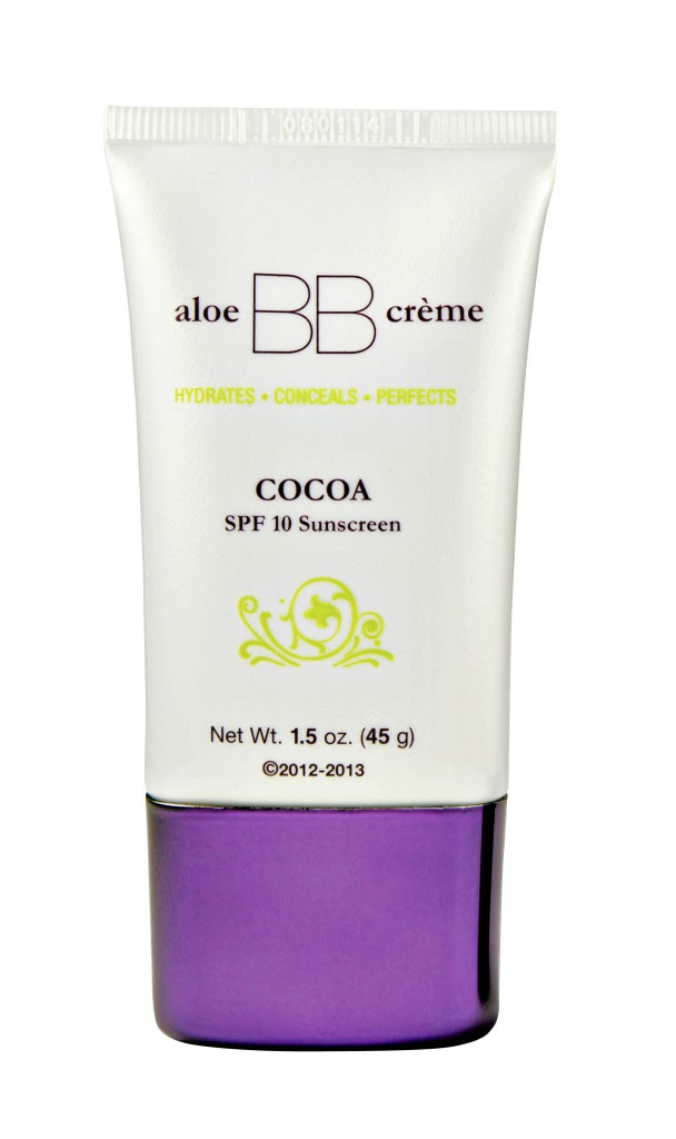 Aloe BB Crème Cocoa, Flaxless by Sonya, Forever Living Products 38,50 €