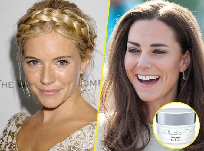C'est Sienna Miller qui a donné à Kate Middleton le secret de son teint parfait !