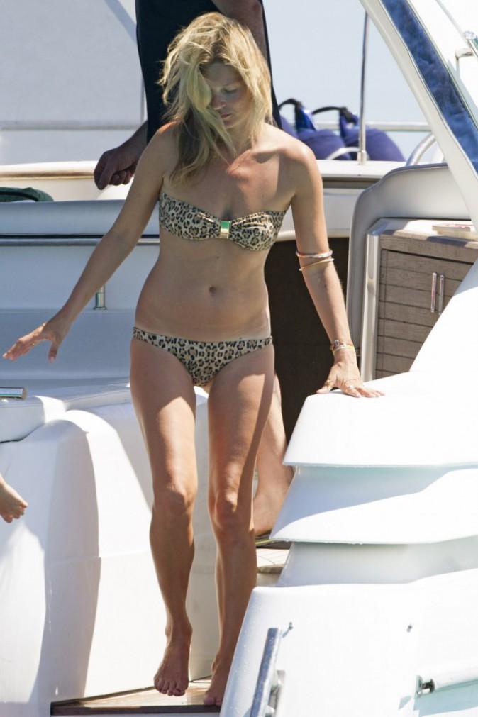 Elle inspire : Kate Moss