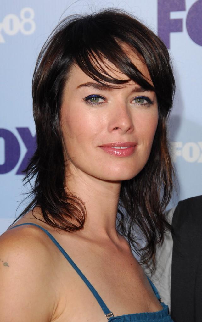 Lena Headey en 2008