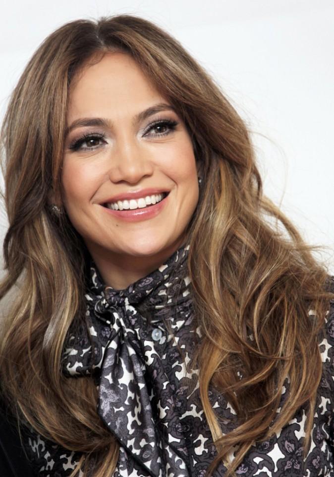 Jennifer Lopez : les chewing-gums sans sucre !