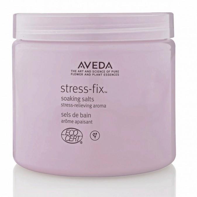 8. Je bulle : Sels de bain, stress-fix, Aveda 38,50 €