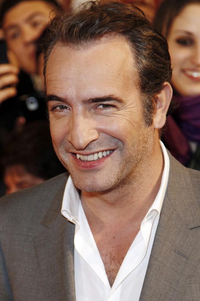 Jean Dujardin assume sa dentition imparfaite !