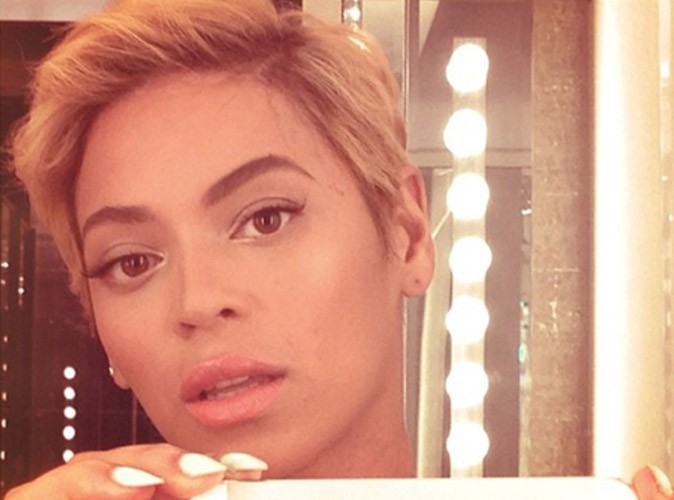 Beyoncé, celle qui a lancé la tendance cet été !