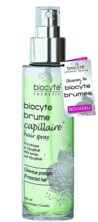 Brume Capillaire Biocycle, 27€