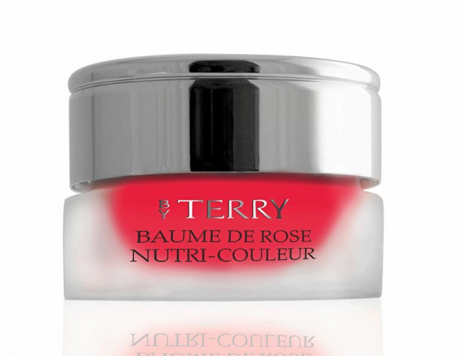 Baume de rose Nutri-Couleur – N° 3 Cherry Bomb, By Terry 42 €
