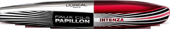 Mascara Faux Cils Papillon Intenza, L'Oréal Paris 13,90 €