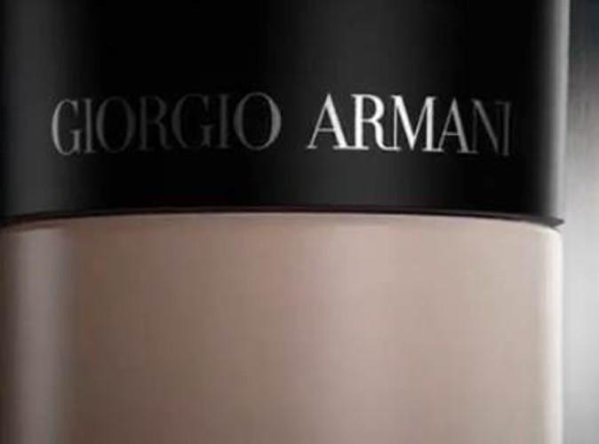 Le maquillage Armani