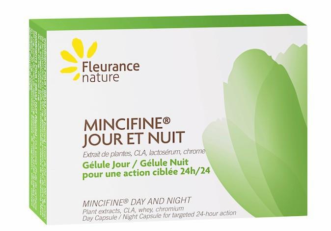Gélules Mincifine Jour et Nuit, Fleurance Nature 12,90 €