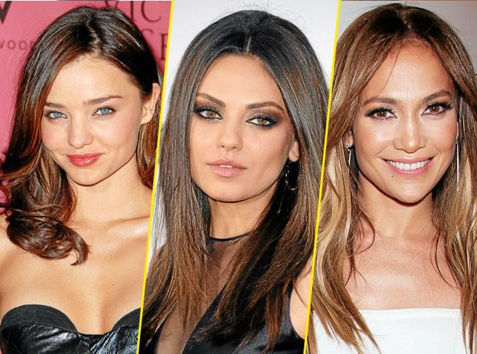 Beauté : Miranda Kerr, Mila Kunis... : pour un visage de star, je tente la chirurgie !