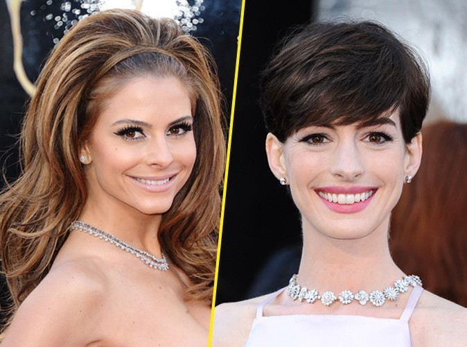 Beauté : Oscar 2013 : focus sur les plus belles coiffures !