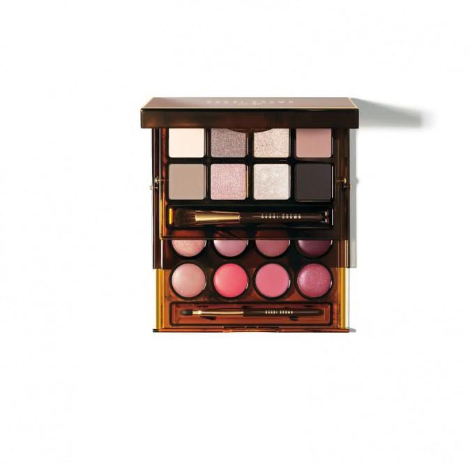 Deluxe Lip & Eye Palette, Bobbi Brown 75 €