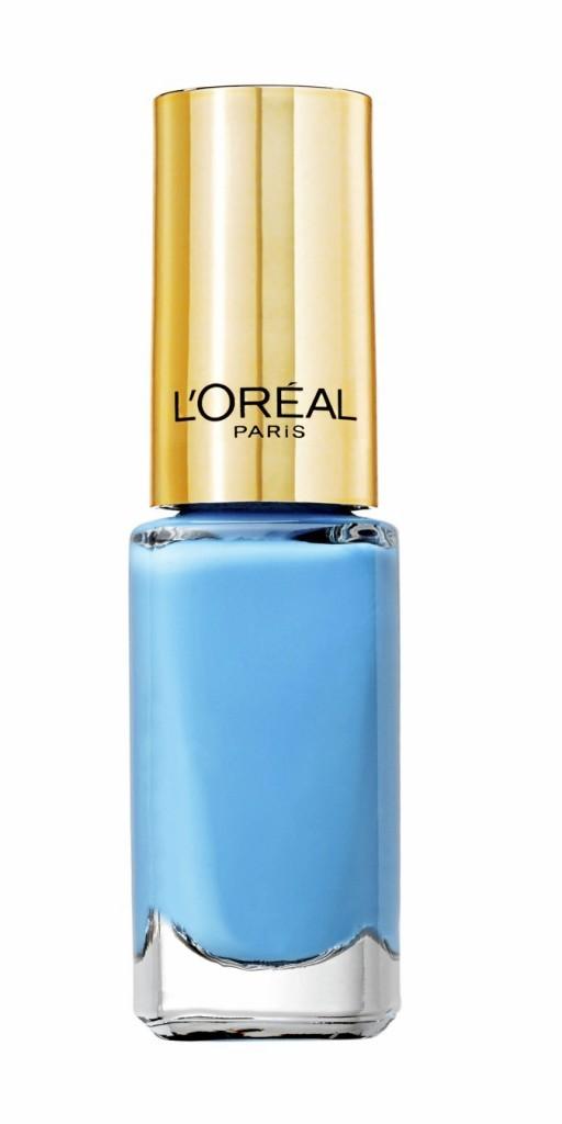 Vernis Sky Fits Heaven, Collection Arty, 5 ml, L'Oréal Color. 5,60€