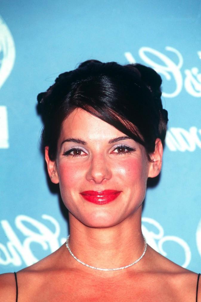 Sandra Bullock en 1998