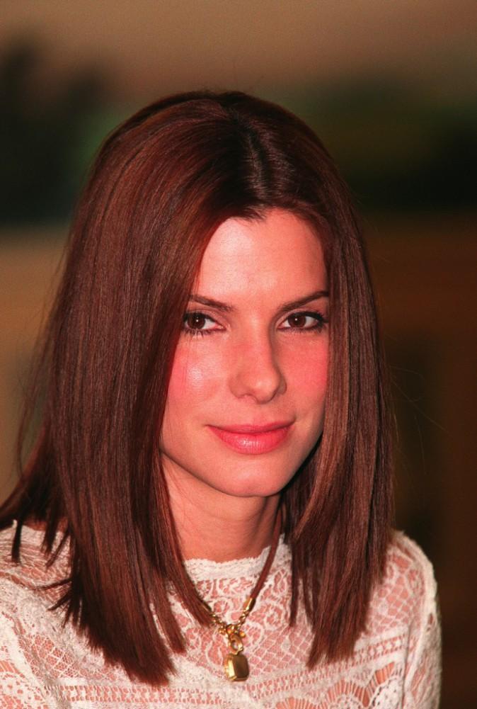 Sandra Bullock en 2001