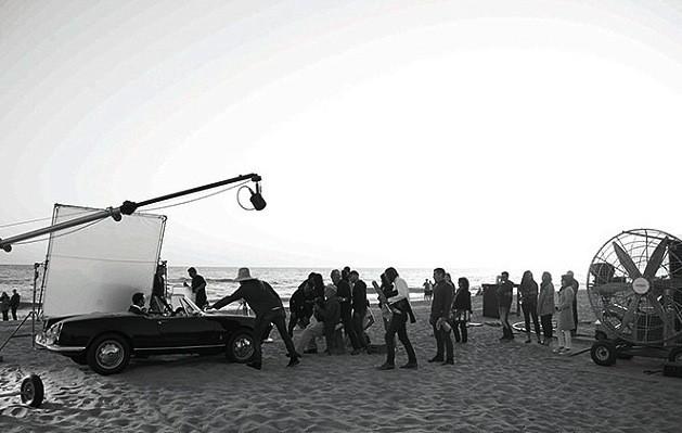 """Beauté : Scarlett Johansson et Matthew McConaughey, diablement sexy et réunis pour la campagne """"The One"""" de Dolce & Gabbana !"""
