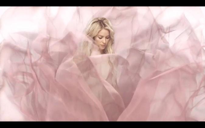 S by Shakira Eau Florale !