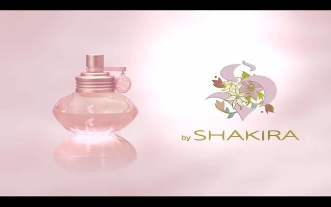 Un flacon tendre, à l'image du parfum !