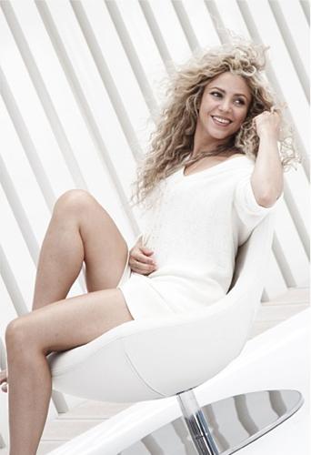 Shakira, une égérie Oral B au sourire ultra bright !