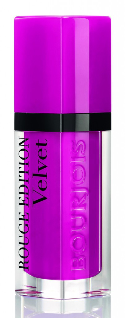 Rouge Edition Velvet, Bourjois 13,90 €
