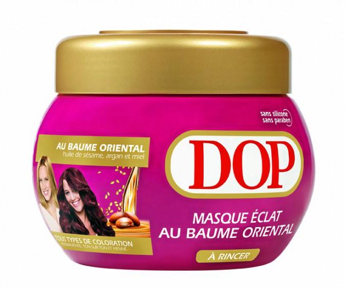 Beauté ancestrale Masque éclat au Baume Oriental, Dop 4,80 €
