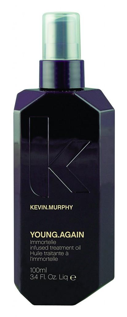 Huile de soin Young Again, Kevin Murphy. 34,50€