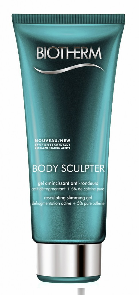1.	Body sculpter, Biotherm. 37