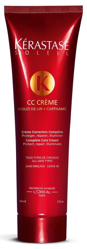 CC Crème, sans rinçage, Soleil, Kérastase 26,50 €
