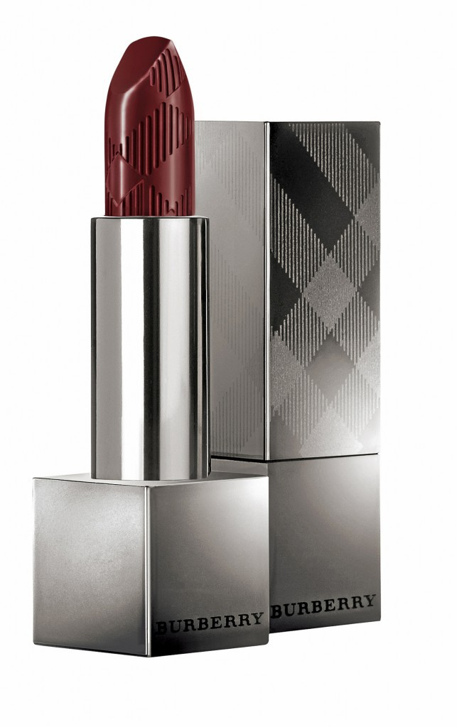 Lip Cover, Rosewood, Burberry Beauty 27 €