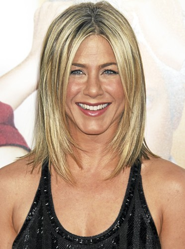Une peau nette à 42 ans comme Jennifer Aniston !