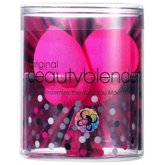 L'éponge Beautyblender, L'Original double, 23 €