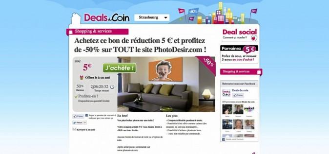 Les deals