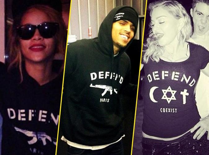 Brahim Zaibat : Rihanna, Chris Brown, Madonna : ils sont tous fans de ses créations !