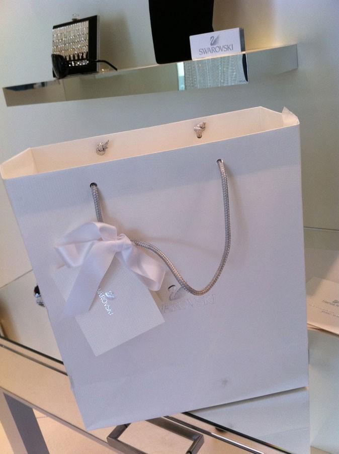Cannes 2011 : les cadeaux Swarovski pour les stars !