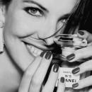 Carole Bouquet pour Chanel N°5