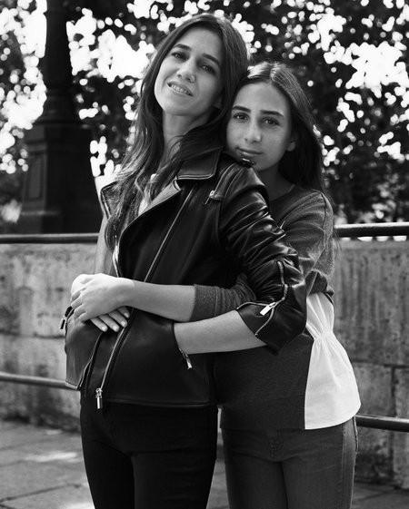 Charlotte Gainsbourg : sa campagne Comptoir des Cotonniers avec sa fille, enfin dévoilé !