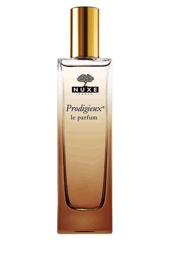 Eau de parfum Prodigieux, Nuxe 50 ml 45 €