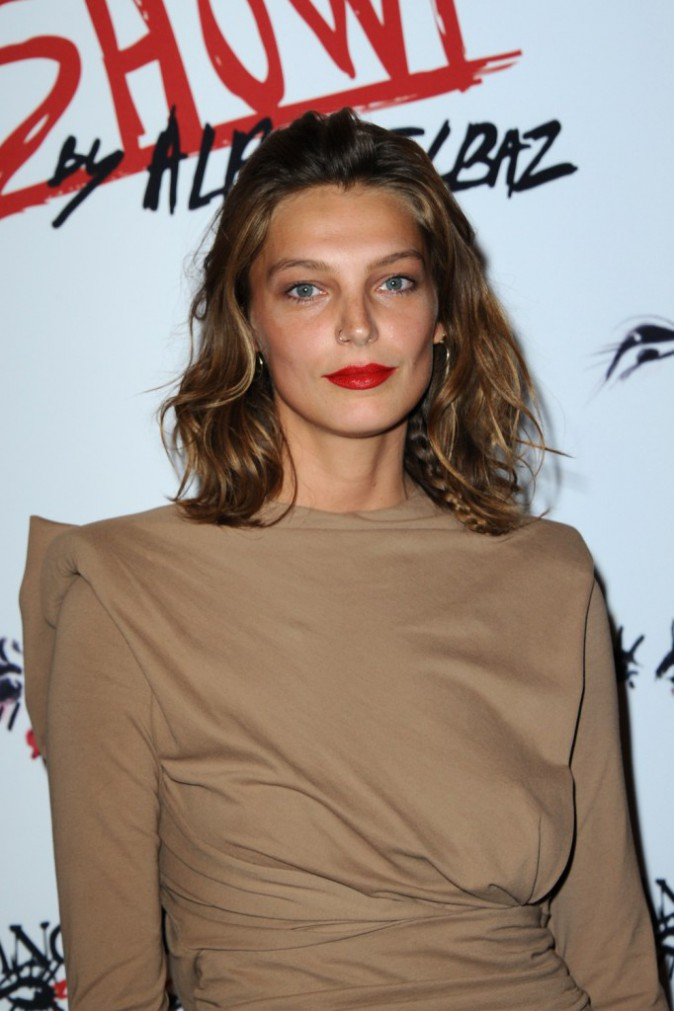 Constance Jablonski, découverte par Elite Model Look