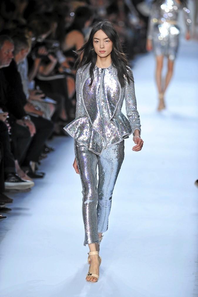 7. Le chant des sirènes : défilé Givenchy