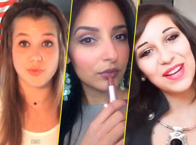 EnjoyPhoenix, Sananas, Horia : L'évolution physique de 15 Youtubeuses beauté !