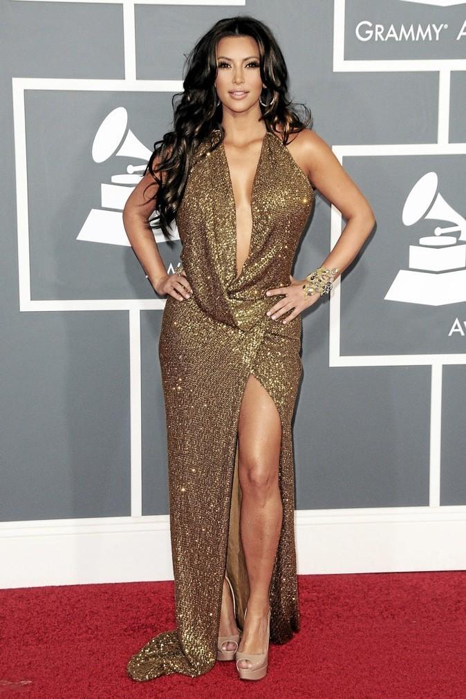 Kim Kardashian : ARMÉE !