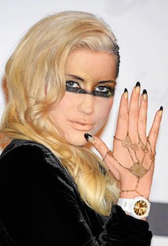 Kesha fait un flop !
