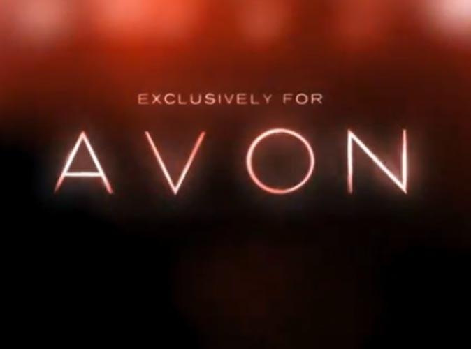 en collaboration avec Avon