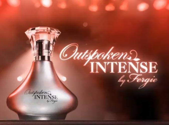 Outspoken Intense