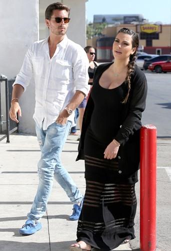 Kim Kardashian, le 15 mai 2013 !