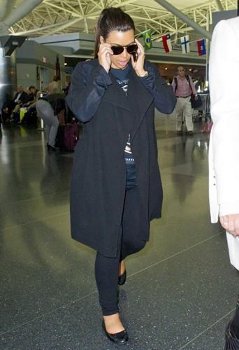 Kim Kardashian, le 18 mai 2013 !