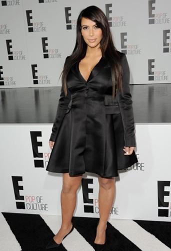 Kim Kardashian, le 22 avril 2013