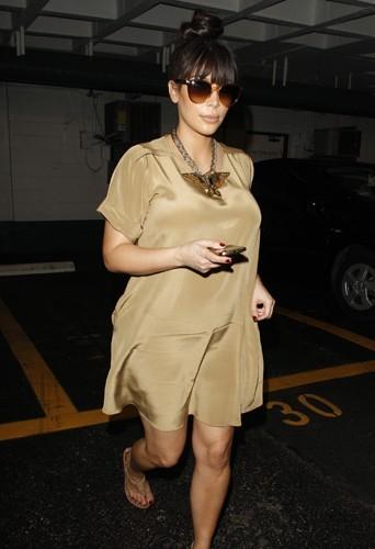 Kim Kardashian, le 23 mars 2013