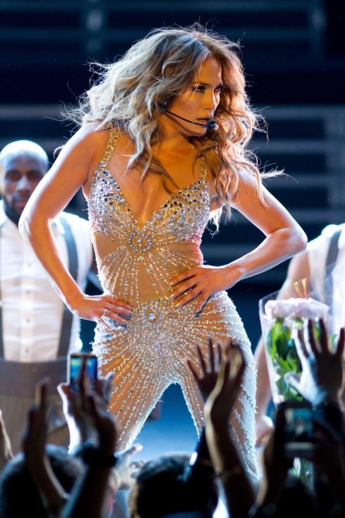 Zuhair Murad, le styliste attitré des concerts de J.Lo ?