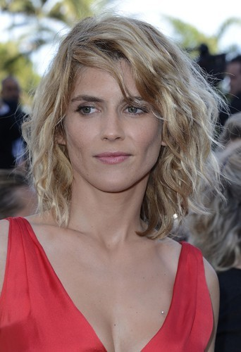 Alice Taglioni, le lundi 20 mai 2013 au Festival de Cannes !